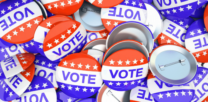 5 Things To Expect When You're Electing