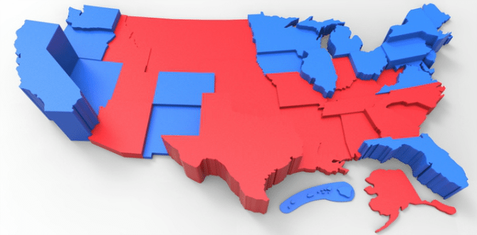 Let's Take A Look At The Electoral College: How It Works And Why It Should Be Amended