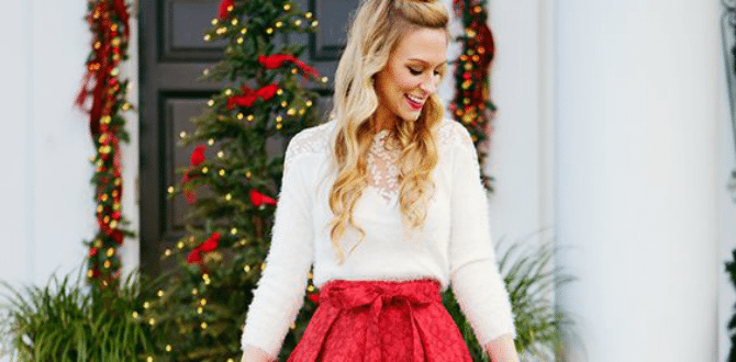 The Ultimate Style Guide For Holiday Parties