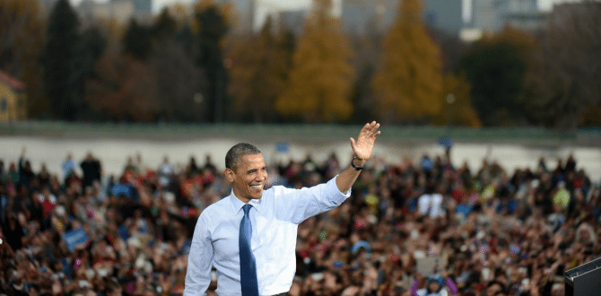 Here Is What President Barack Obama Plans To Do After He Leaves Office
