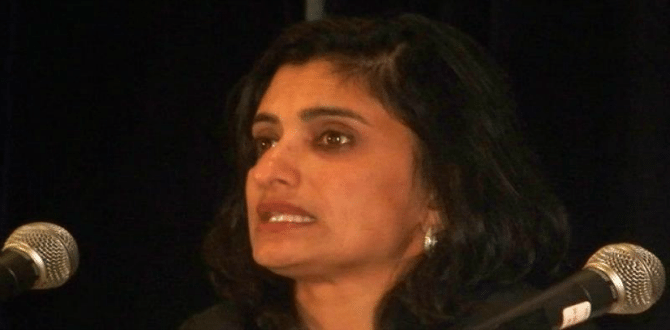 13 Things To Know About Seema Verma And The Centers For Medicare And Medicaid Services