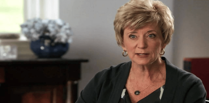11 Things To Know About Linda McMahon, Donald Trump's Pick To Run The Small Business Administration