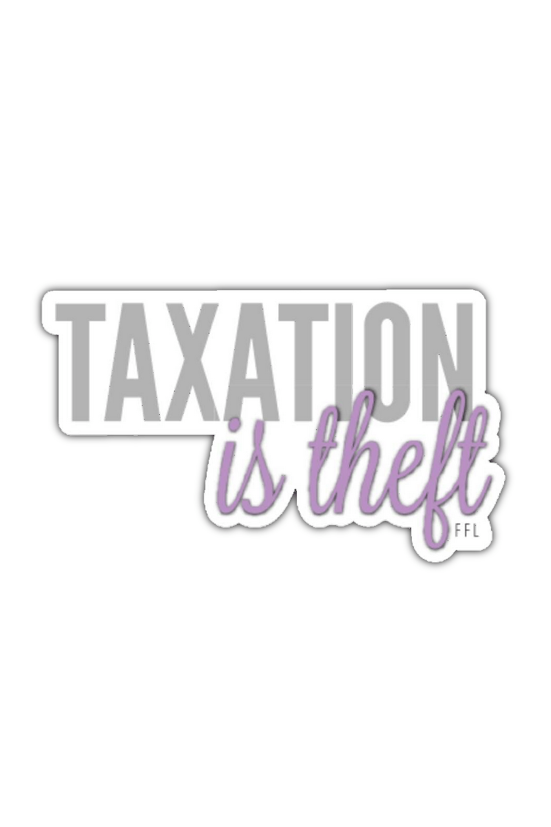 taxation purple