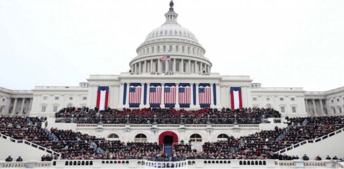 What Can We Expect From A Presidential Inauguration? Let's Break It Down