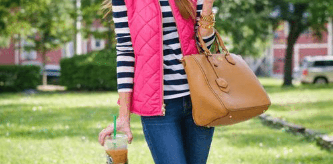 5 Outfits Inspirations For The College Girl