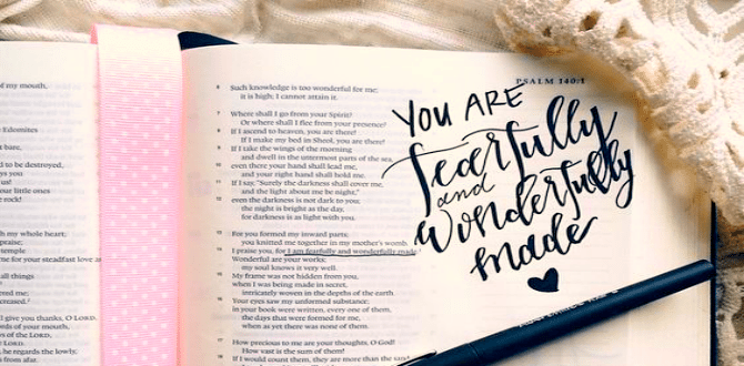 What Scripture Says About Women