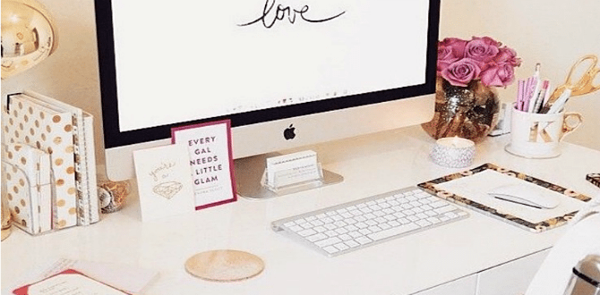 6 Ways To Make Your Work Space More Productive