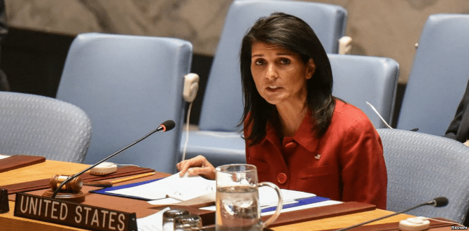 5 Lessons Conservative Women Can Learn From Nikki Haley