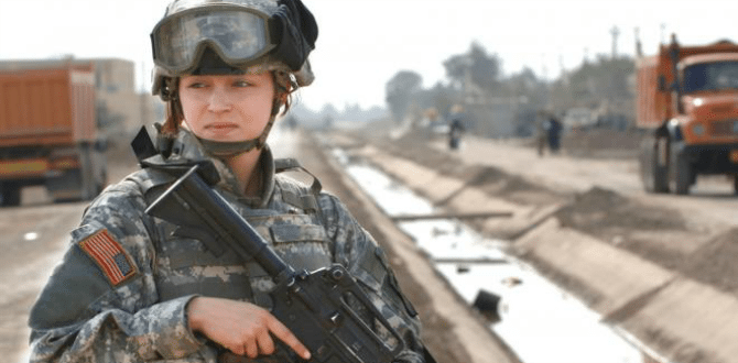 10 Times Women Changed Military History