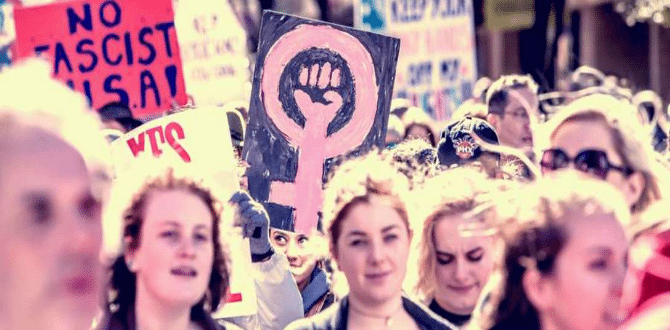 The Problem With Modern Feminism