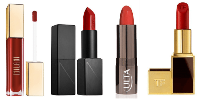 20 Best Reagan Red Lipsticks For The Conservative Woman