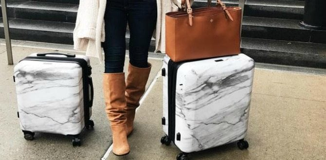 A Girl's Guide To Traveling In Style