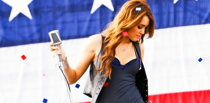 QUIZ: Which Patriotic Song Are You?