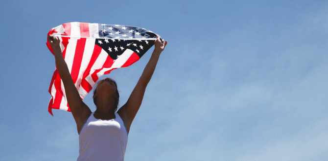 5 Reasons To Love Being A Woman In The United States