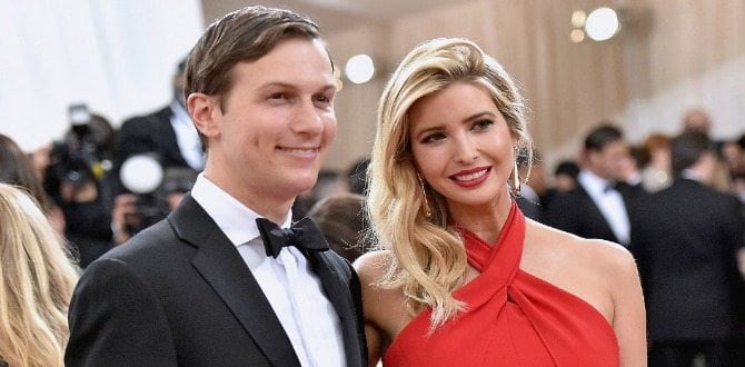 Who Is Jared Kushner? Here Is What You Need To Know