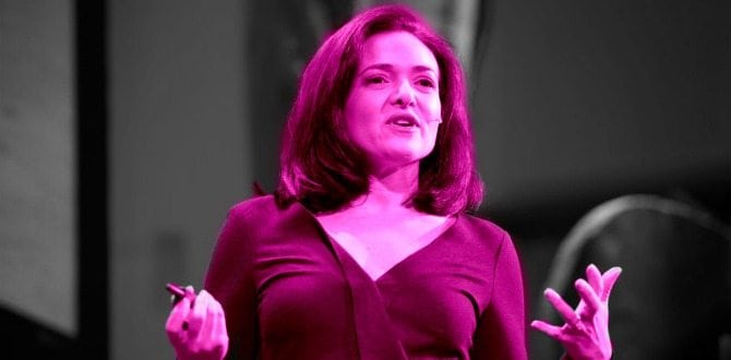 5 Empowering TED Talks Every Aspiring Girl Boss Should Watch