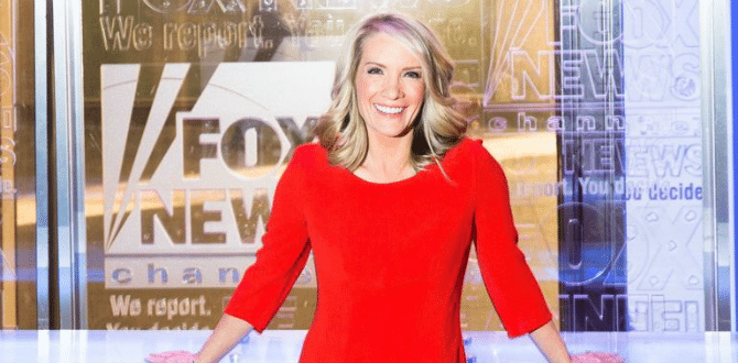 7 Life Lessons Every Woman Can Learn From Dana Perino
