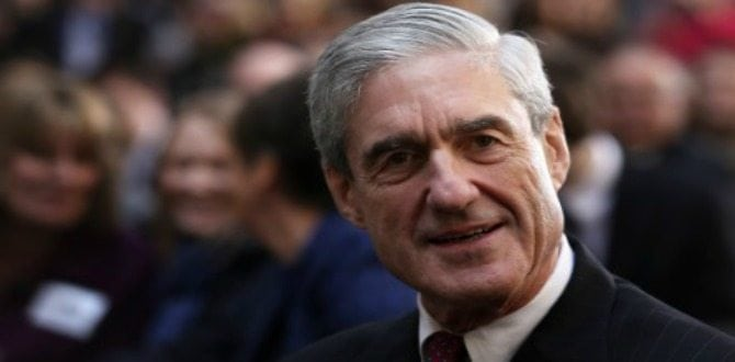 Who Is Robert Mueller? What To Know About The Special Counsel For The Russia Probe