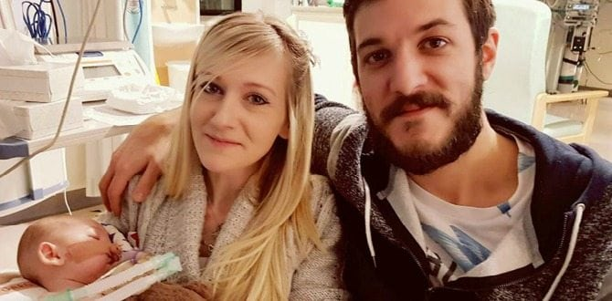 5 Things You Need to Know About Charlie Gard