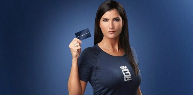 The National Rifle Association of America: The Real Pro-Women Organization