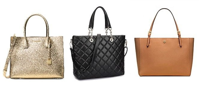 6 Best Work Purses For The Professional Woman