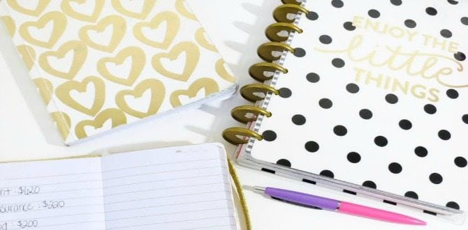 7 Planners To Use This Fall (That Aren't Totally Basic)