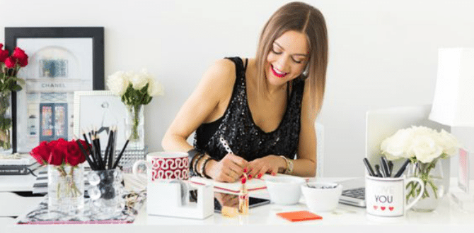 5 Time Management Habits Of Successful Women