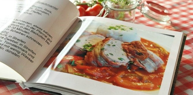 5 Best Cookbooks For Your First Apartment