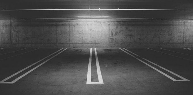 10 Tips For Staying Safe In Parking Garages