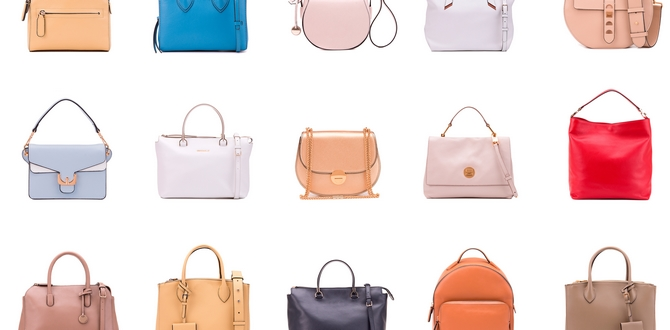 Save, Spend, Splurge: 6 Purses For Every Budget