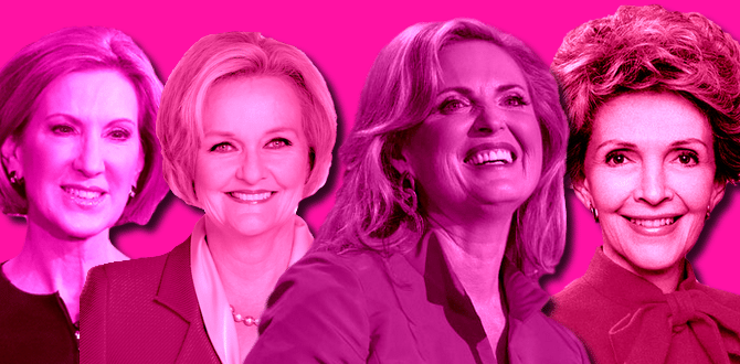 12 Prominent Women In Politics Who Are Breast Cancer Survivors