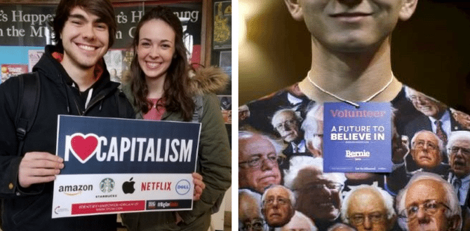 The Capitalism Vs. Socialism Debate Should Matter To You: Here's Why