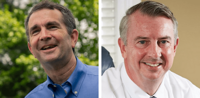 The VA Governor Race Is One Of The Most Important Election Of 2017, Here's What You Need To Know