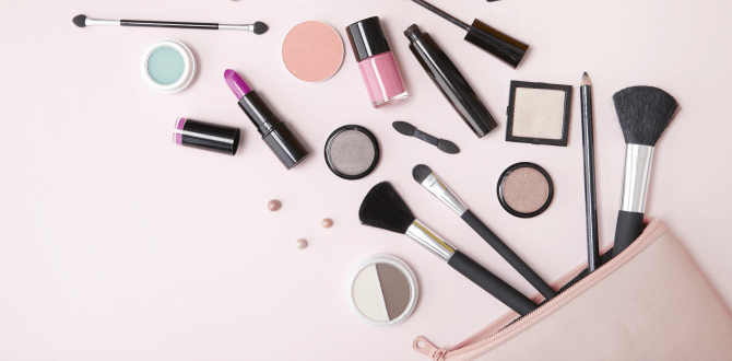 Buy Or Deny: 5 Must Have Beauty Products For The Girl On A Budget