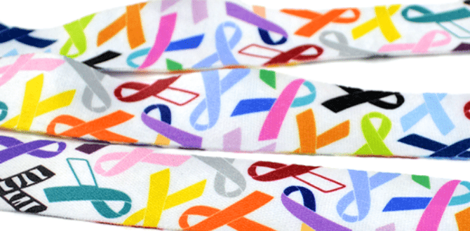 A Guide To Cancer Ribbon Colors And What They Represent