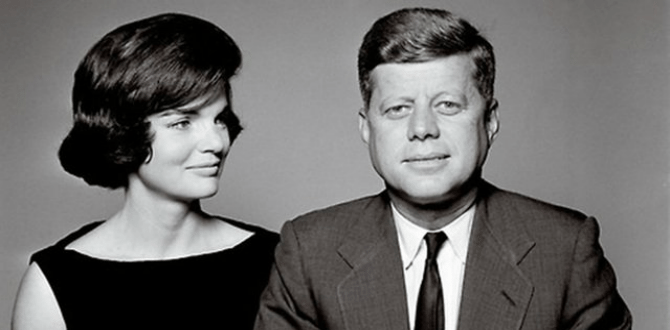 8 Books You'll Love If You're Obsessed With The JFK Files Release