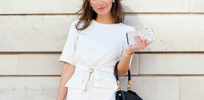 5 Best Places For A Young Woman To Grow Her Professional Wardrobe