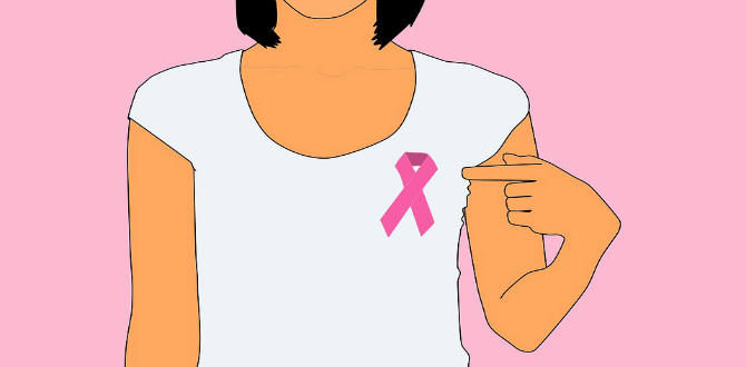 8 Ways To Show Support For Breast Cancer Awareness