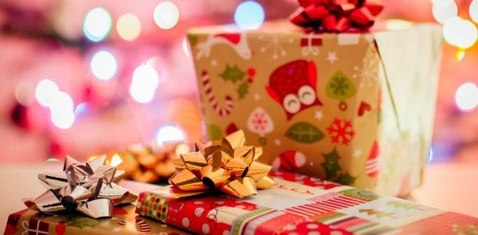 GIFT GUIDE: 8 Things Every Young Adult Should Ask For This Christmas