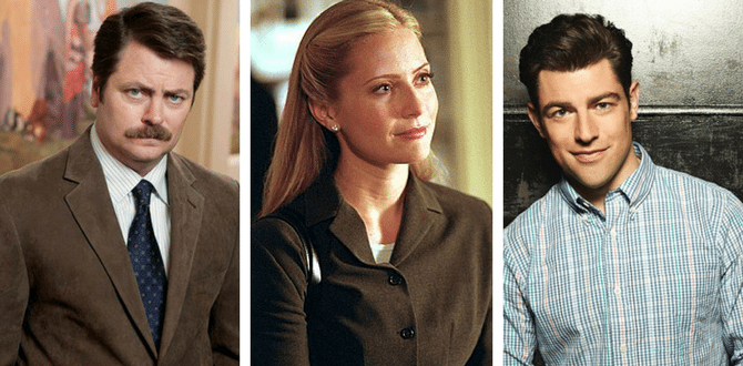 6 Best Conservative TV Characters Of Our Time