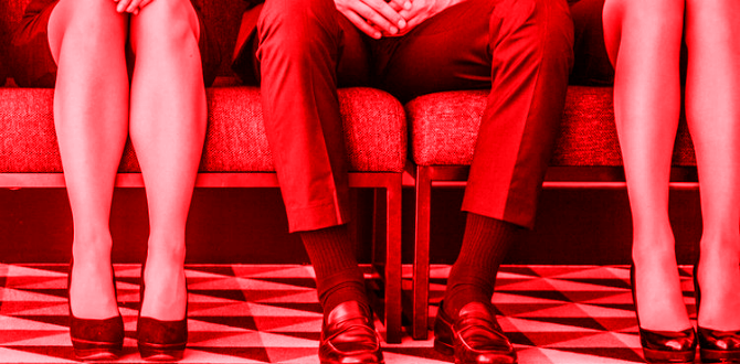 If You Spot These 5 Red Flags When Interviewing For A Job, Don't Take The Job