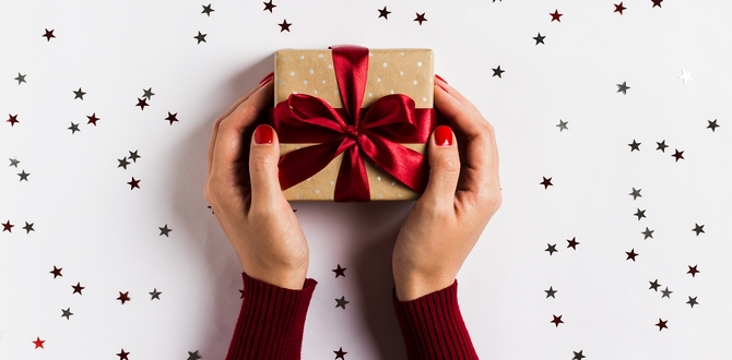 Want To Be The Best Secret Santa Ever? Do These 5 Things