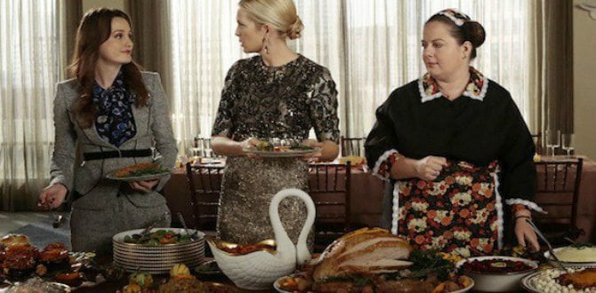Your Guide To Proper Table Etiquette For The Holidays