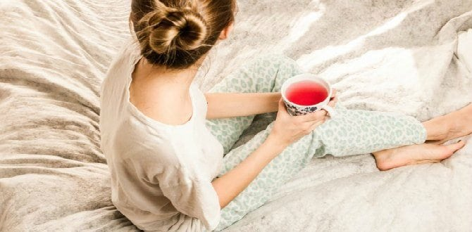 Want To Unwind After A Long Day? Do These 5 Things