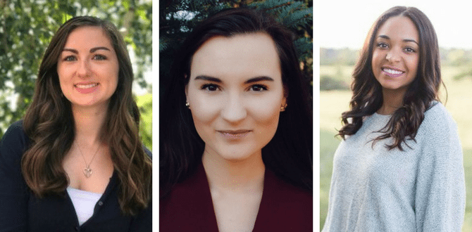 3 Young Women Share What Being A Conservative Woman Means To Them