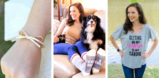 GIFT GUIDE: 14 Gifts From FFL For Everyone On Your List