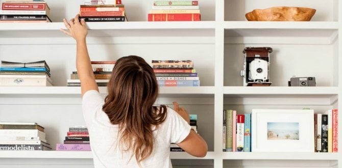 A Busy Girl's Guide For Making Time To Read