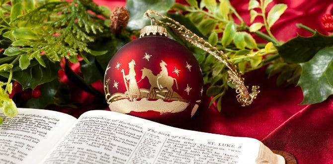 Scripture Sunday: The Christmas Story in Philippians 2:6-11