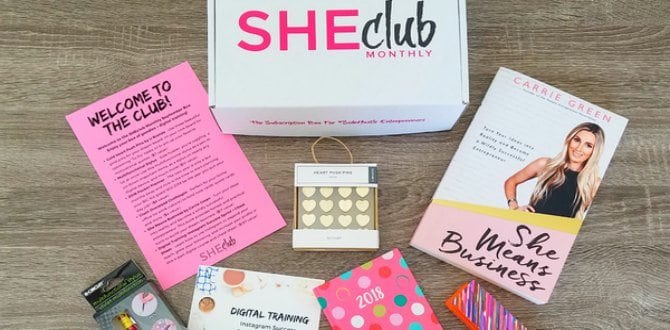 15 Subscription Box Gift Ideas For Every Type of Person