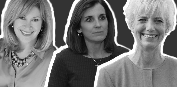 5 Conservative Women Running for Office In 2018